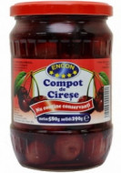 Encon, Compot Cirese, 580g