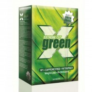 Extreme Cut Green, 100 tablete