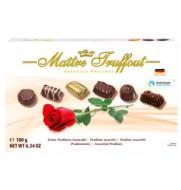 Maitre Truffout, Praline Rose, 180g