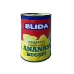 N-Blida, Ananas Bucati, 565g