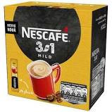Nescafe, 3in1 Mild, 24/Set