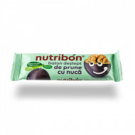 Nutribon, Prune-Nuca, 30g