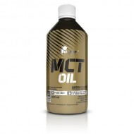 OLIMP MCT OIL, 400 ML
