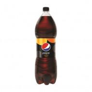 PEPSI,Bautura racoritoare Pepsi cu gust de mango, zero zahar, 2 L