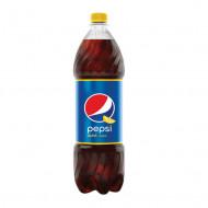 PEPSI,Bautura racoritoare Pepsi twist, 1.25L