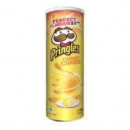 PRINGLES,Chipsuri Pringles cu branza 165 g