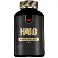 RedCon1, Halo Muscle Builder, 60 capsules