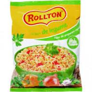 Rollton, Fidea Instant Cu Gust De Legume, 60g