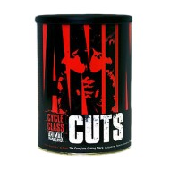 Animal Cuts, Universal, 42 plicuri