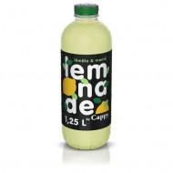 CAPPY,Bautura necarbogazoasa Cappy Lemonade Lamaie si Menta, 1.25L