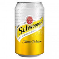 Coca-Cola, Schweppes, doza 0,33l