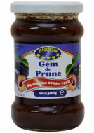Encon, Gem Prune, 360g