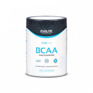 Evolite Nutrition BCAA, 400 g