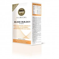 Gold Nutrition Clinical Blood Builder, 60 capsule