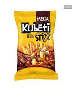 Kubeti, Mega Stix BBQ, 50g