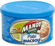 Mandy, Pate Macrou, 145g