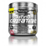 Muscletech Platinum Creatine, 400g