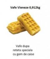 Panilino, Vafe Vieneze, 24*38g