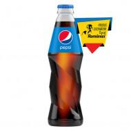 PEPSI,Bautura carbogazoasa Pepsi la sticla, 0.3l