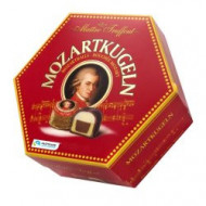 PROMO 3+1,Maitre Truffout, Mozart Bile Marzipan, 297g