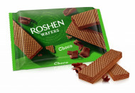 Roshen, Wafers Cacao, 72g