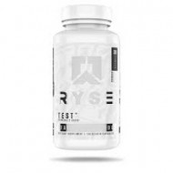 Ryse UP Sports Nutrition TEST Boost, 120 caps