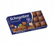 Schogetten, Ciocolata Nougat, 100g