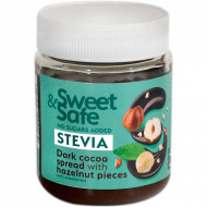 Sly, Sweet & Safe - Crema Cacao Si Alune, 25g