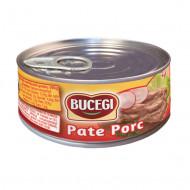 Bucegi, Pate Porc, 120g