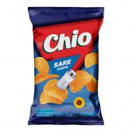 CHIO, chips cu sare, 60g