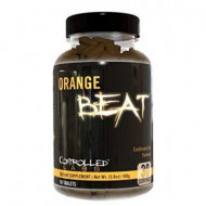 Controlled, Labs Orange Beat, 90 tablets