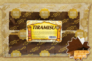 Dr. Fursec, Prajitura Tiramisu, 300g