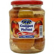Encon, Compot Piersici, 720g
