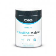Evolite, Citrulline Malate, 300g