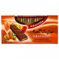 Maitre Truffout, Grazia Ciocolata Amaretto, 100g
