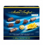 Maitre Truffout, Praline Mixte Blue, 200g