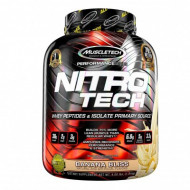 Muscletech Nitro-Tech Performance Series, 1800g