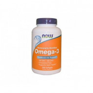 NOW Omega 3, 200softgels