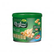 NUTLINE.Alune prajite Nutline 135 g