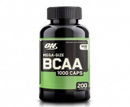 Optimum Nutrition BCAA 1000 200 Capsule