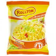 Rollton, Fidea Instant Cu Gust De Pui Picant, 60g