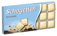 Schogetten, Ciocolata Stracciatella, 100g