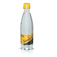 Schweppes Tonic Water, 0.5L