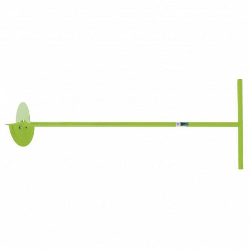Burghiu manual pentru plantat, D 150 mm, D 200 mm, SibrTeh