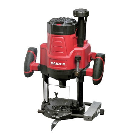 Freza electrica 2200W 12mm 22 000min-1 RDI-ER14, Raider Industrial