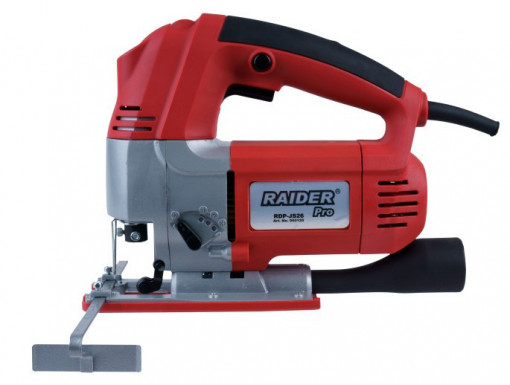 Fierastrau pendular 750W 100mm viteza variabila RDP-JS26, Raider Power Tools