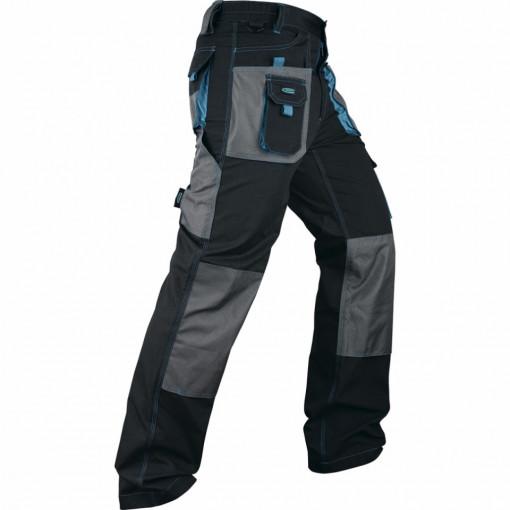Pantaloni protectie, marimile M, L, XL, XXL, XXXL, //GROSS