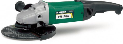 Polizor unghiular mare FH 230 marca Stayer Spania