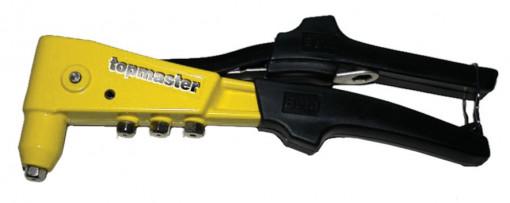 Cleste pentru pop-nituri 255 mm, Topmaster Profesional