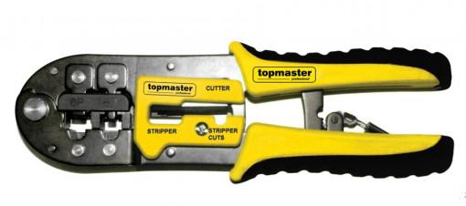 Cleste pentru sertizare, 8P-6P, Topmaster Profesional